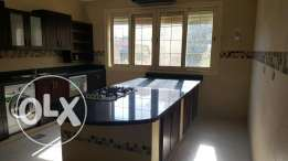 Amazing separate villa in a nice compound with full Ac and kitchen