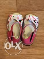 New Leather Sandals For Baby 12-13 cm., size 19
