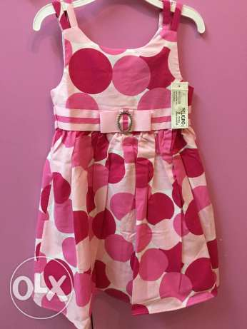 Brand New toddler Girls' Dress