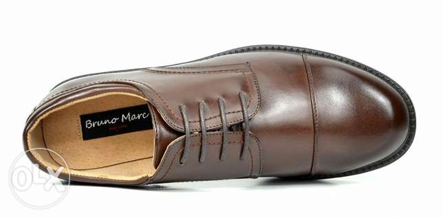 Bruno MARC Men's Oxford Dress Oxfords Shoes
