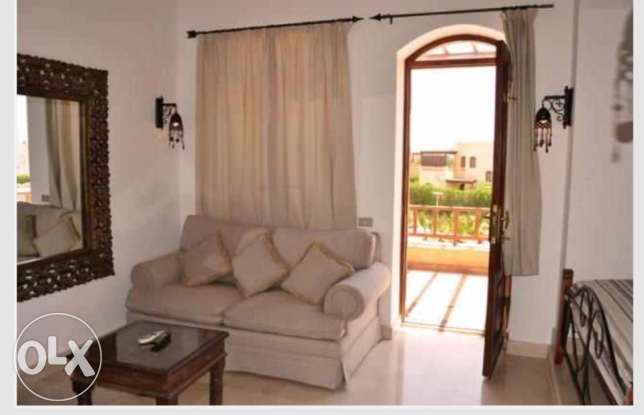 Studio for sale with lagoon view / El Gouna الغردقة -  3