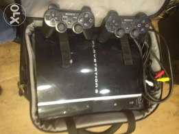 PS 3 SONY 500 G
