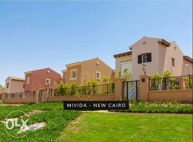Mivida Twin House 354M Prime Location القاهرة الجديدة -  4