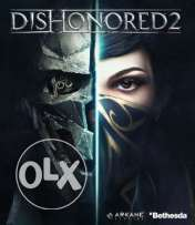 Looking for dishonored 2