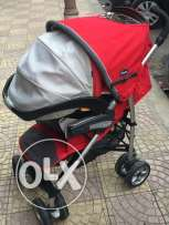 stroller & car seat Chicco