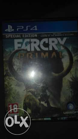 Far cry primal for sale or trade
