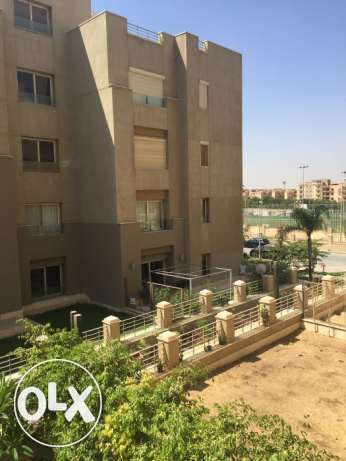 Apartment in the villagegate for sale القاهرة الجديدة -  1