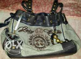 New bag original juicy couture