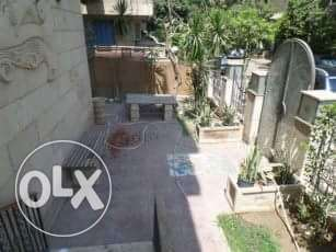 1 BR Apt 4 Rent in Maadi Degla with Garden