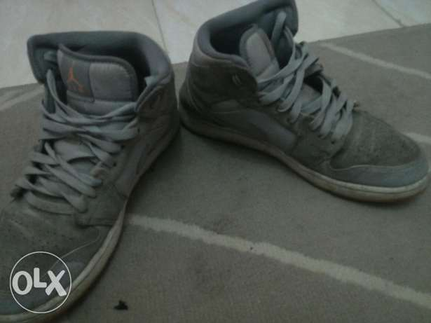Air 1 Jordans from USA مدينة نصر -  2