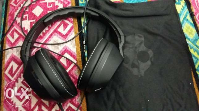 "GREAT DEAL - SkullCandy Crusher Brand New ""Unboxed"" 6 أكتوبر -  3"