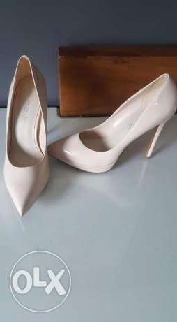 Aldo original shoes, حذاء الدو