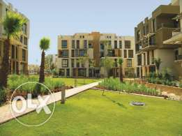 اسكن فى بنت هاوس - سودك ايست تاون كمبوند Sodic Eastown compound