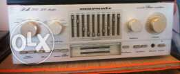 Amplifier marantz from u.s.a made in japan