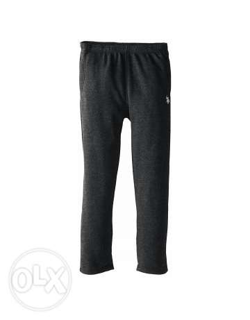 us polo assn new original fleece pants 3X بنطلون ميلتون بولو اصلي مقاس