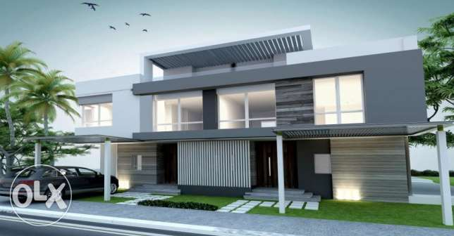 Town House in Palm Valley 6 أكتوبر -  6