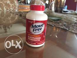 Move free - 170 tablets