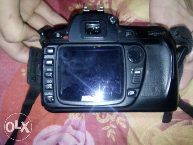 Nikon d80 for sell