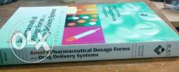 Ansel's Pharmaceutical Dosage Forms & Drug Delivery Systems