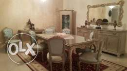 سفرة 8 كراسي Dining Table 8 Seats