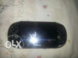 SONY Ps Vita 3G/WIFI (Black)