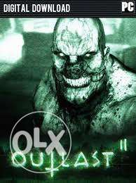 outlast2 for pc