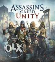 assassin creed unity xbox one code