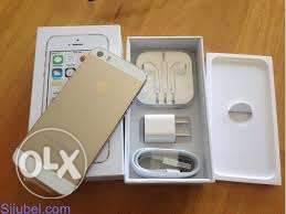 iPhone 5s 32GB like new