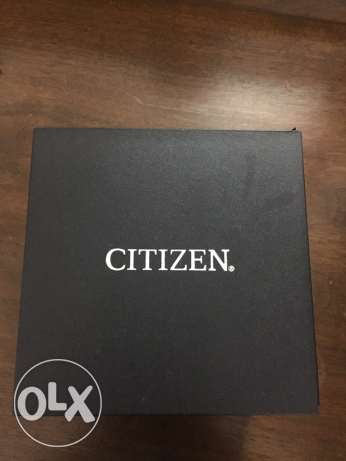 citizen watch عين شمس -  4