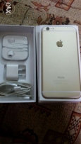 Iphone 6 plus 16G Gold