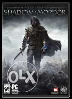 Middle Earth Shadow of Mordor for pc