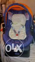 2 car seats could be sold individulally each for 900