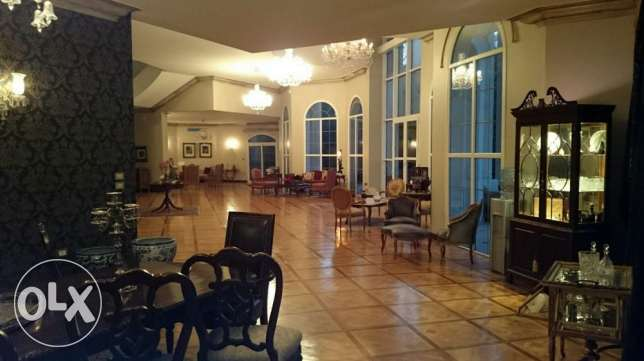 Luxurious standalone in Royal Hills October amazing fully finishing 6 أكتوبر -  8