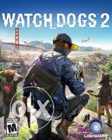 need watch dogs 2 for PS4
