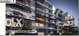 Apartments Palm Hills new cairo 10% Downpayment