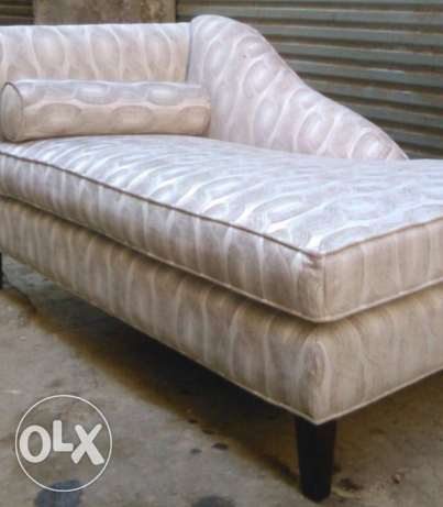sofa. for sale شيراتون -  1