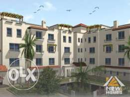 Apartment located in 6 October for sale 137 m2, Casa