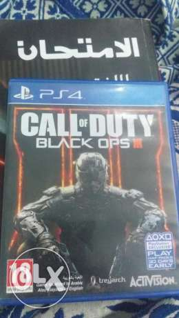 Call of duty black ops 3(عربي)