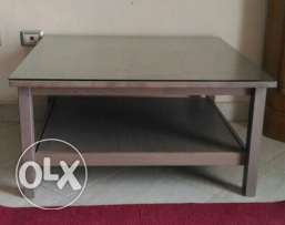 Table - Hemnes Coffee table from Ikea