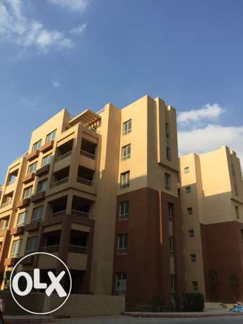 Excellent Semi Finished penthouse for sale garden Hills Compound