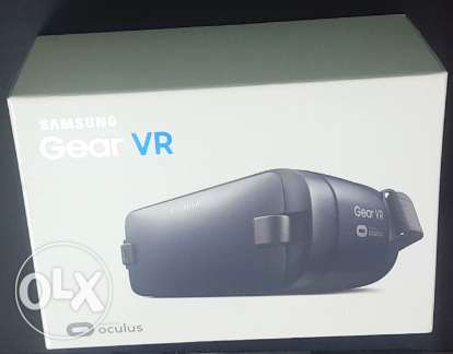 New Gear Vr 2016