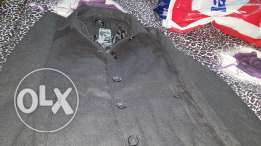 Grey MAX Winter coat size 24