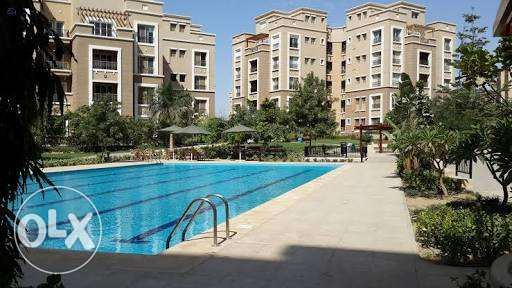 Katamya plaza finished apartment 273 قطامية بلازا