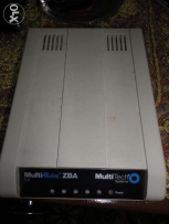 MultiTech Systems MultiModemUSB V.92/56K Data/Fax Modem (Model MT5634Z