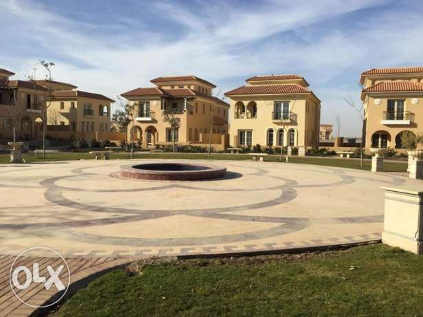 new villa nw in Hyed Park Corner القاهرة الجديدة -  6