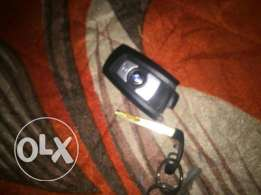 BMW X3 key like new