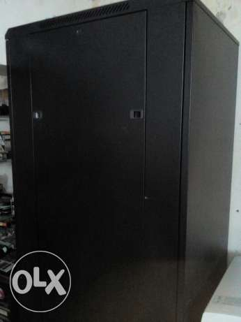 Rack server Blackstone 42 U . USA