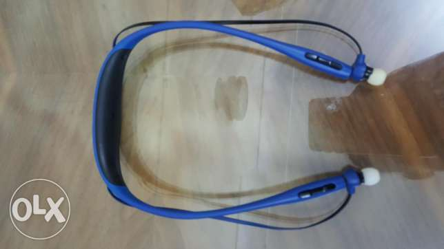 Headphone Bluetooth MOTOROLA Original Like New model MOTOROLABUDS