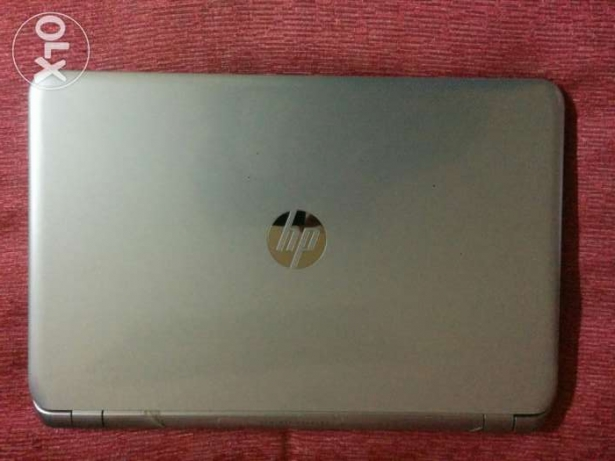 hp pavilion i5 4th vga nvidia 2G