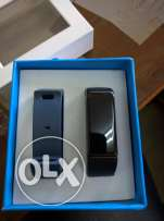 Iku smart band new used for one hour